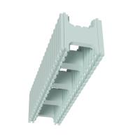 Styropor Poolstein PS30 | zur flexiblen Herstellung von Schalungen