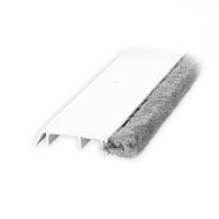 Türboden-Dichtung TB002 | Länge 1 m | weiß