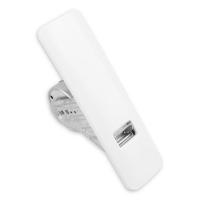 Universal Rolladen-Einlass-Gurtwickler | Lochabstand 104-186 mm | für 5 m Gurt mit 18-23 mm Breite