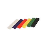 Verglasungsklötze Kunststoff | 100 x 24 mm | Handwerker-Set 1000 Stk.