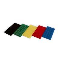 Verglasungsklötze Kunststoff | 100 x 50 mm | Handwerker-Set 1000 Stk.
