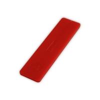 Verglasungsklotz 3 mm | 100 x 24 mm | Kunststoff