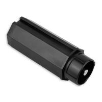 Walzenkapsel SW 50 | Länge 110 mm |  mit innenliegendem Stift 10 mm