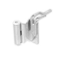 Winkelband DH KF 12/20-9 | titan silber