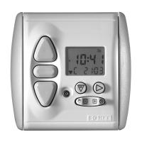 Zeitschaltuhr Chronis IB L comfort | Unterputz